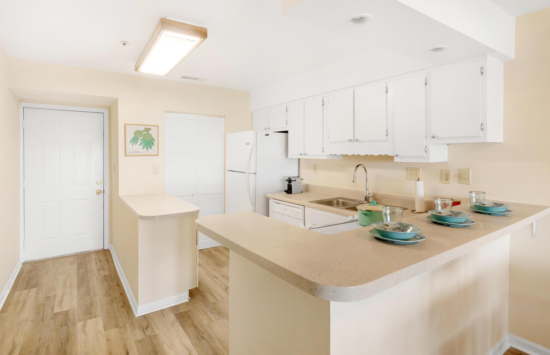 Marshview Villas Homes For Sale - 166 Mariners Cay, Folly Beach, SC - 15