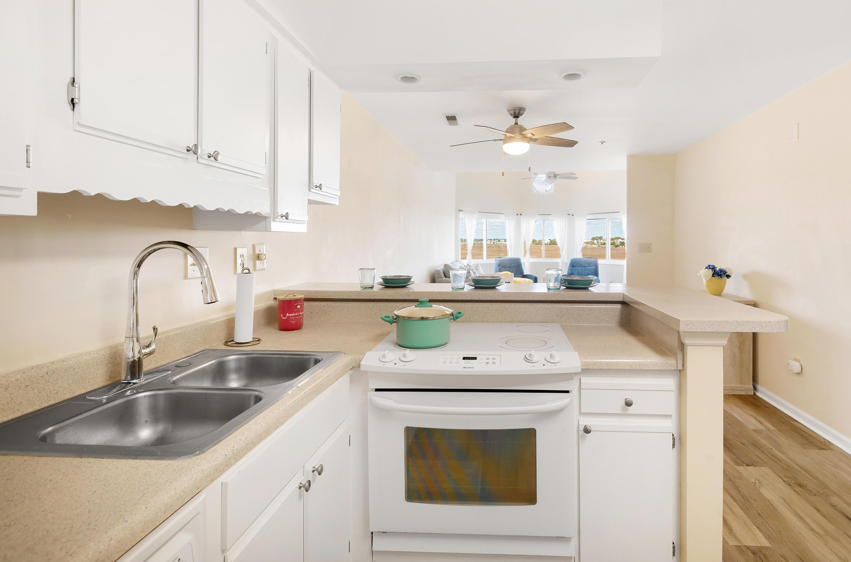 Marshview Villas Homes For Sale - 166 Mariners Cay, Folly Beach, SC - 12