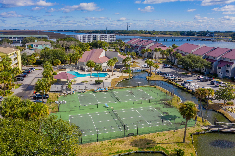 Marshview Villas Homes For Sale - 166 Mariners Cay, Folly Beach, SC - 5