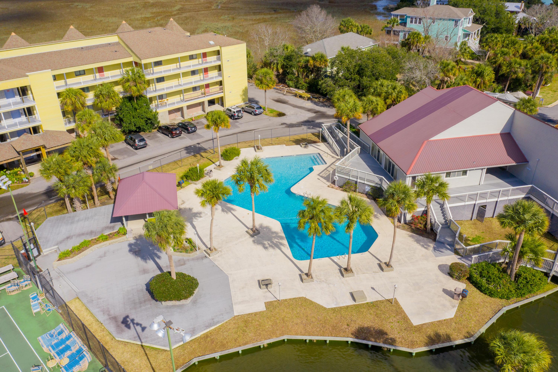 Marshview Villas Homes For Sale - 166 Mariners Cay, Folly Beach, SC - 25