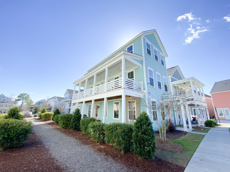 4503 Finn Boulevard North Charleston, SC 29405