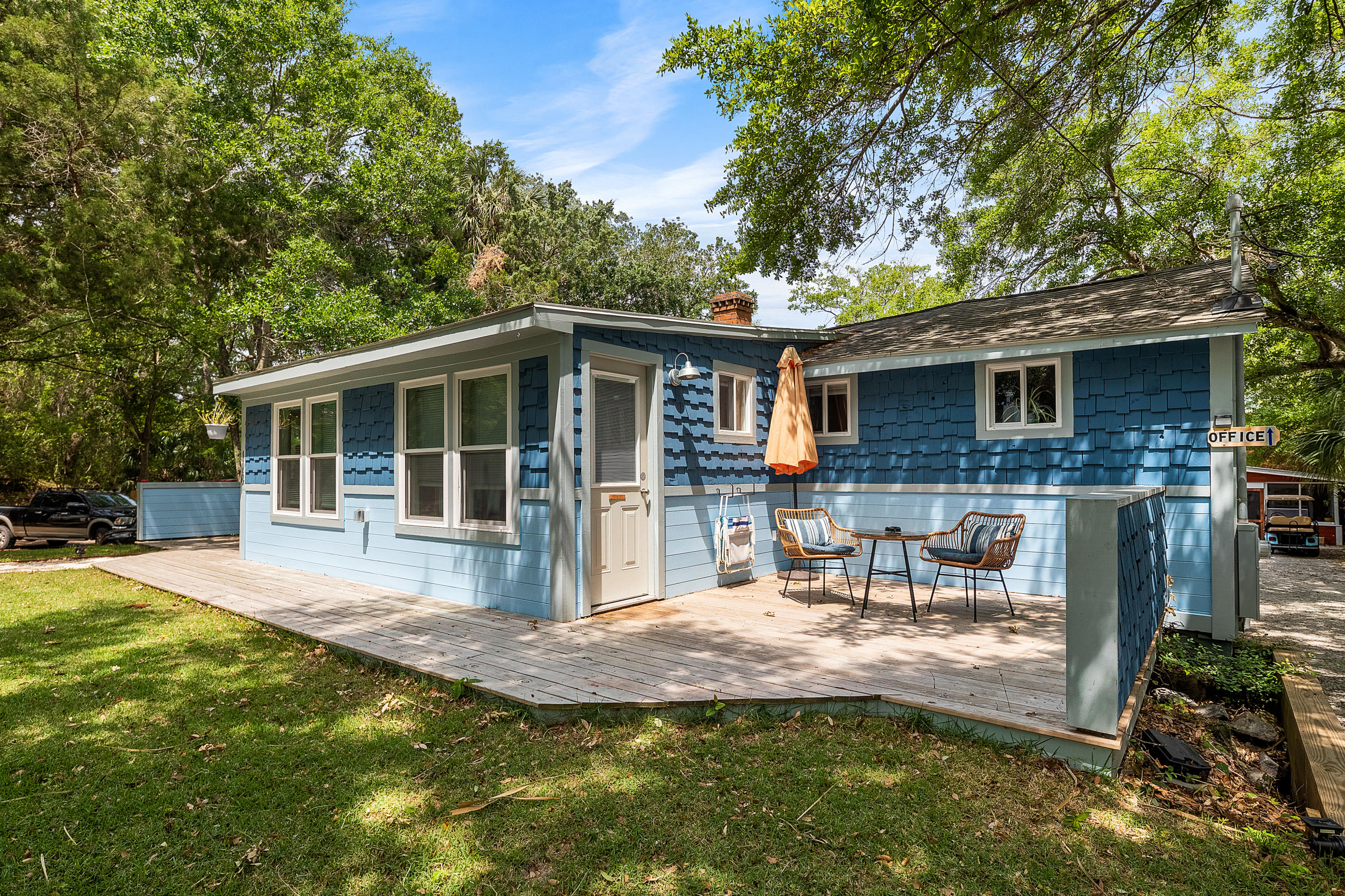 116 E Indian Avenue Folly Beach, SC 29439