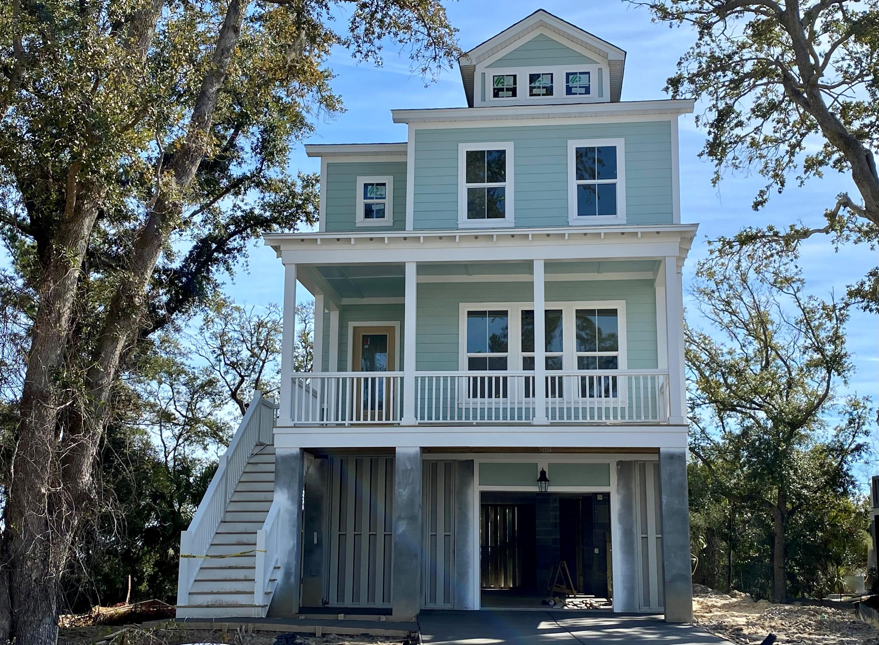 Stratton by the Sound Homes For Sale - 1490 Menhaden, Mount Pleasant, SC - 32
