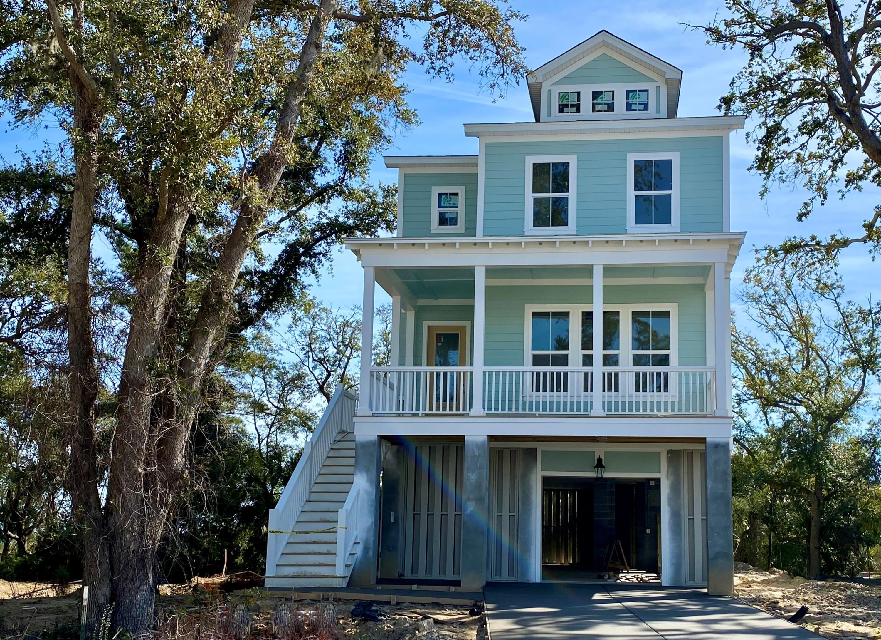Stratton by the Sound Homes For Sale - 1490 Menhaden, Mount Pleasant, SC - 23