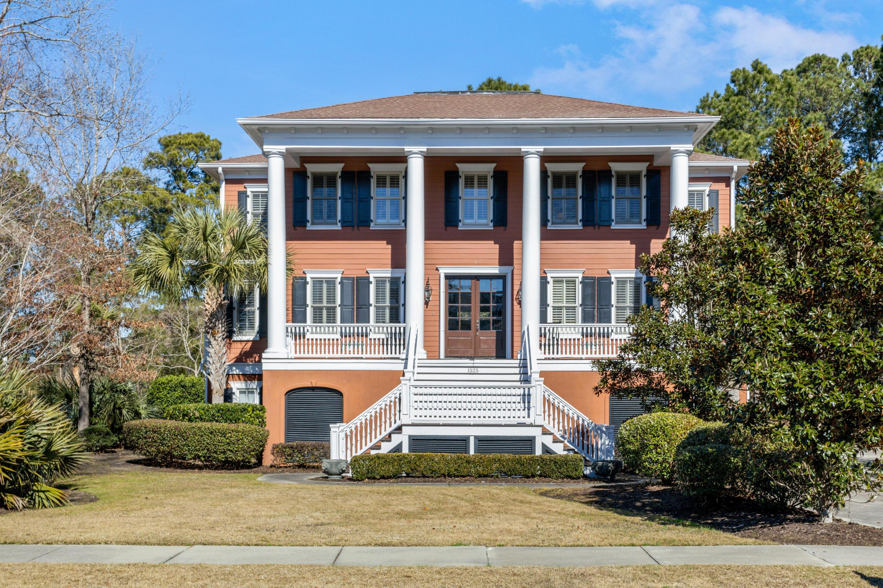 1525 Rivertowne Country Club Drive Mount Pleasant, SC 29466