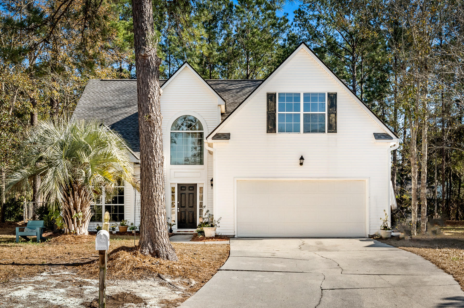 2170 Country Manor Drive Mount Pleasant, SC 29466