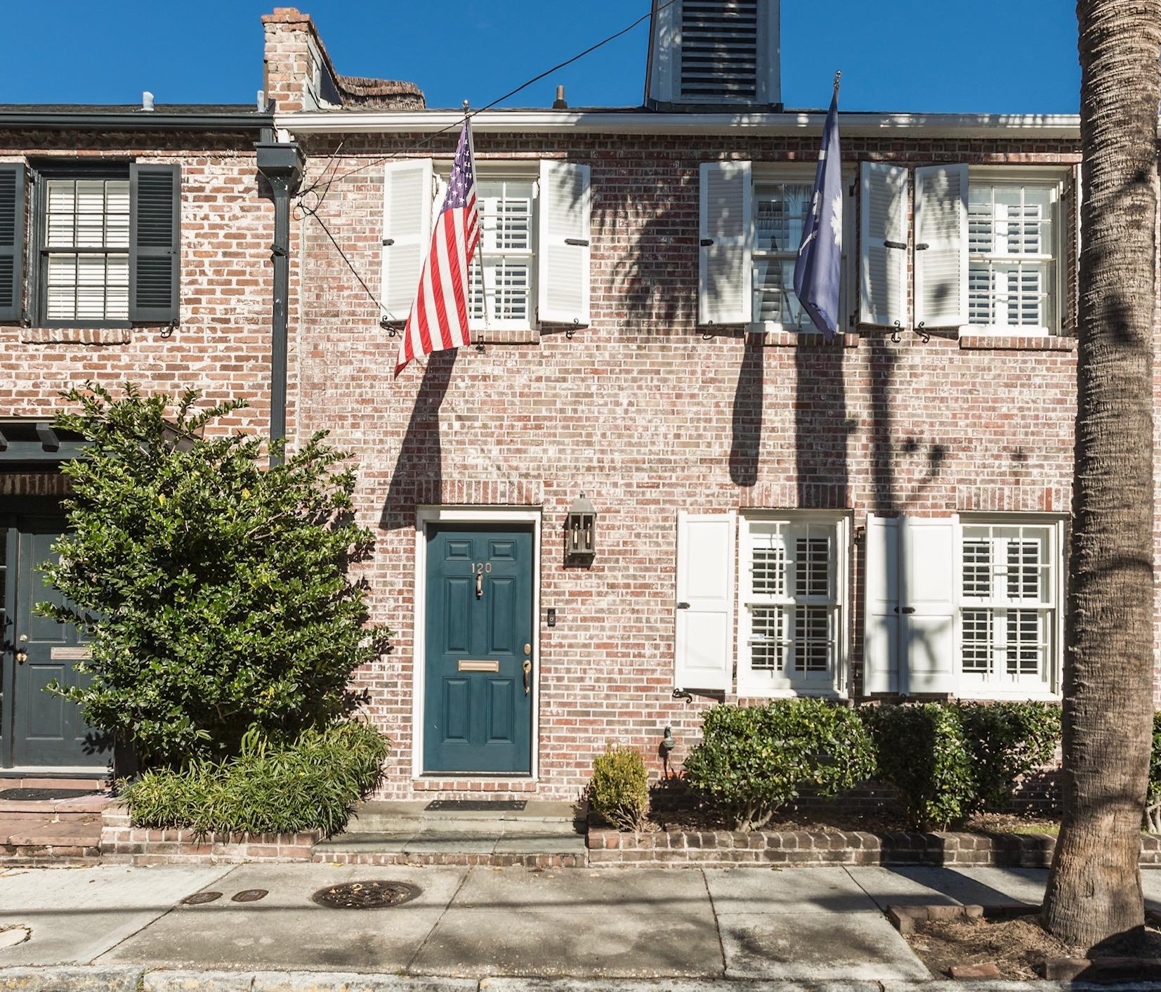 120 Queen Street Charleston, SC 29401