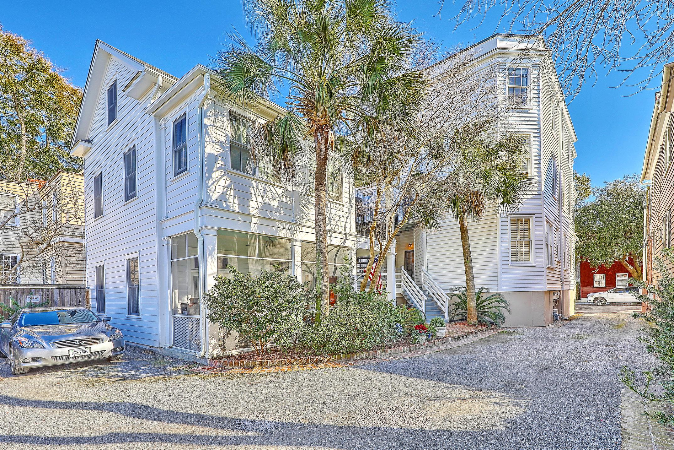 Wraggborough Homes For Sale - 30 Mary Street, Charleston, SC - 9
