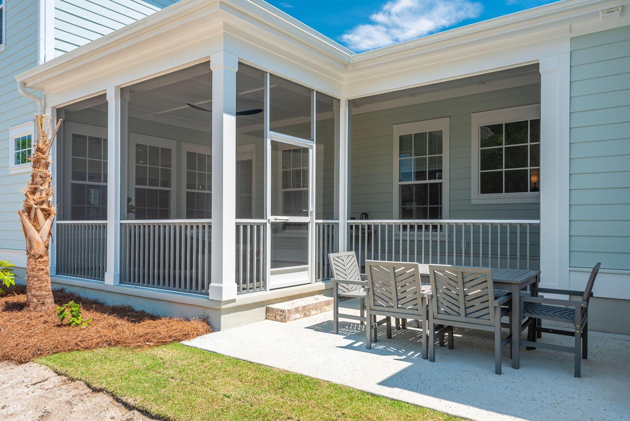 Midtown Homes For Sale - 1537 Kepley, Mount Pleasant, SC - 42