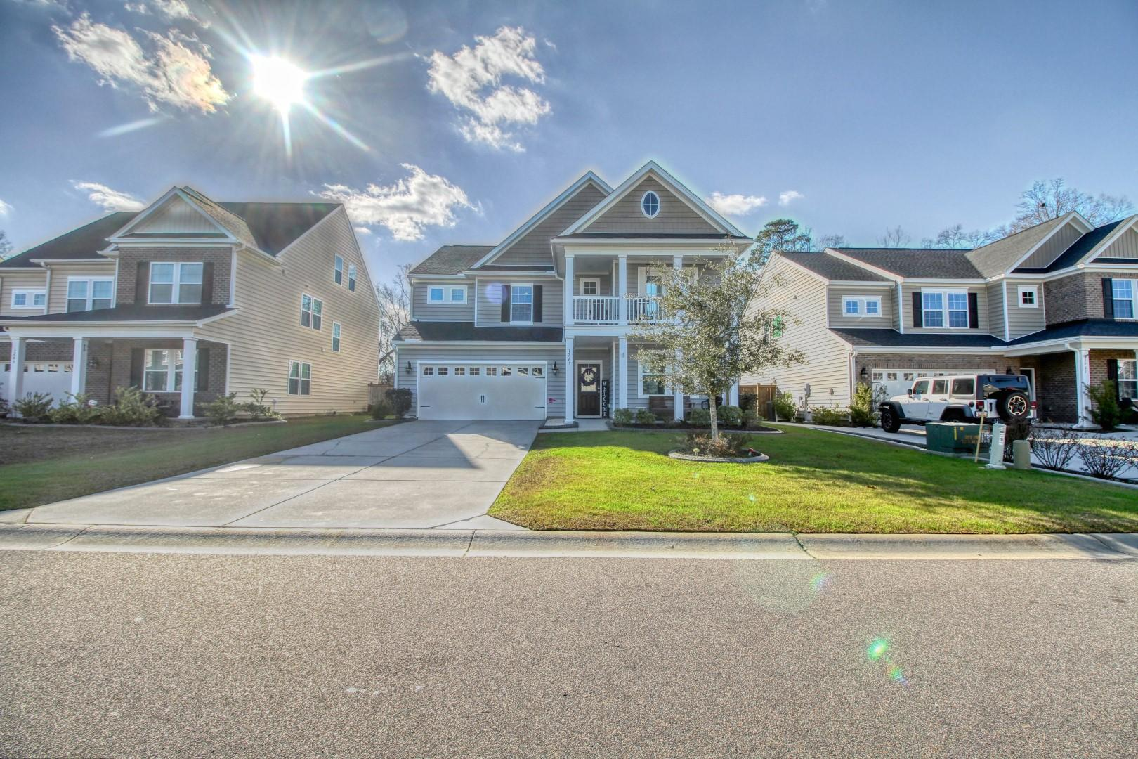 1263 Discovery Drive Ladson, SC 29456