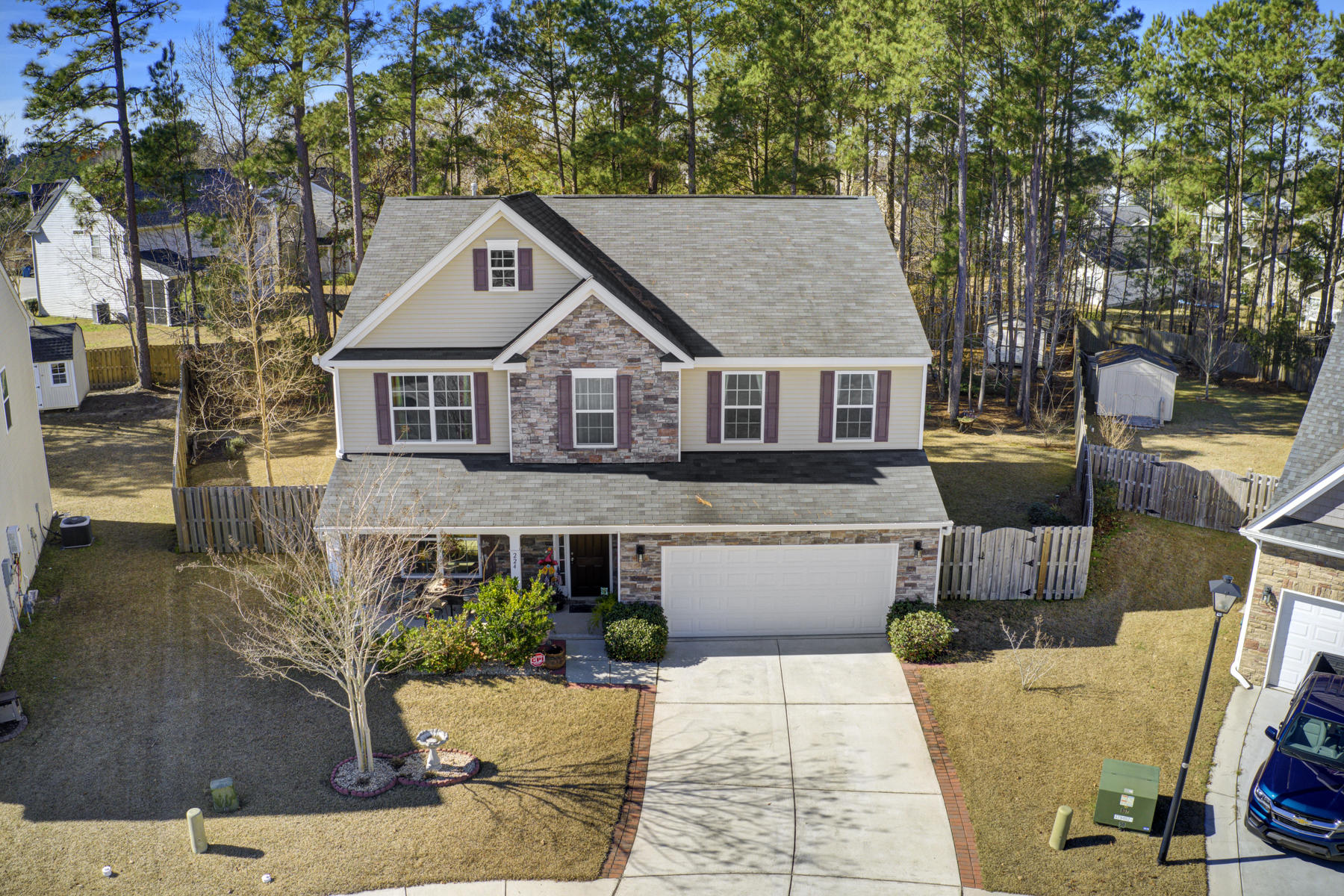 224 Alpine Road Summerville, SC 29485