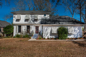 490 Wimbledon Drive, Charleston, SC 29412