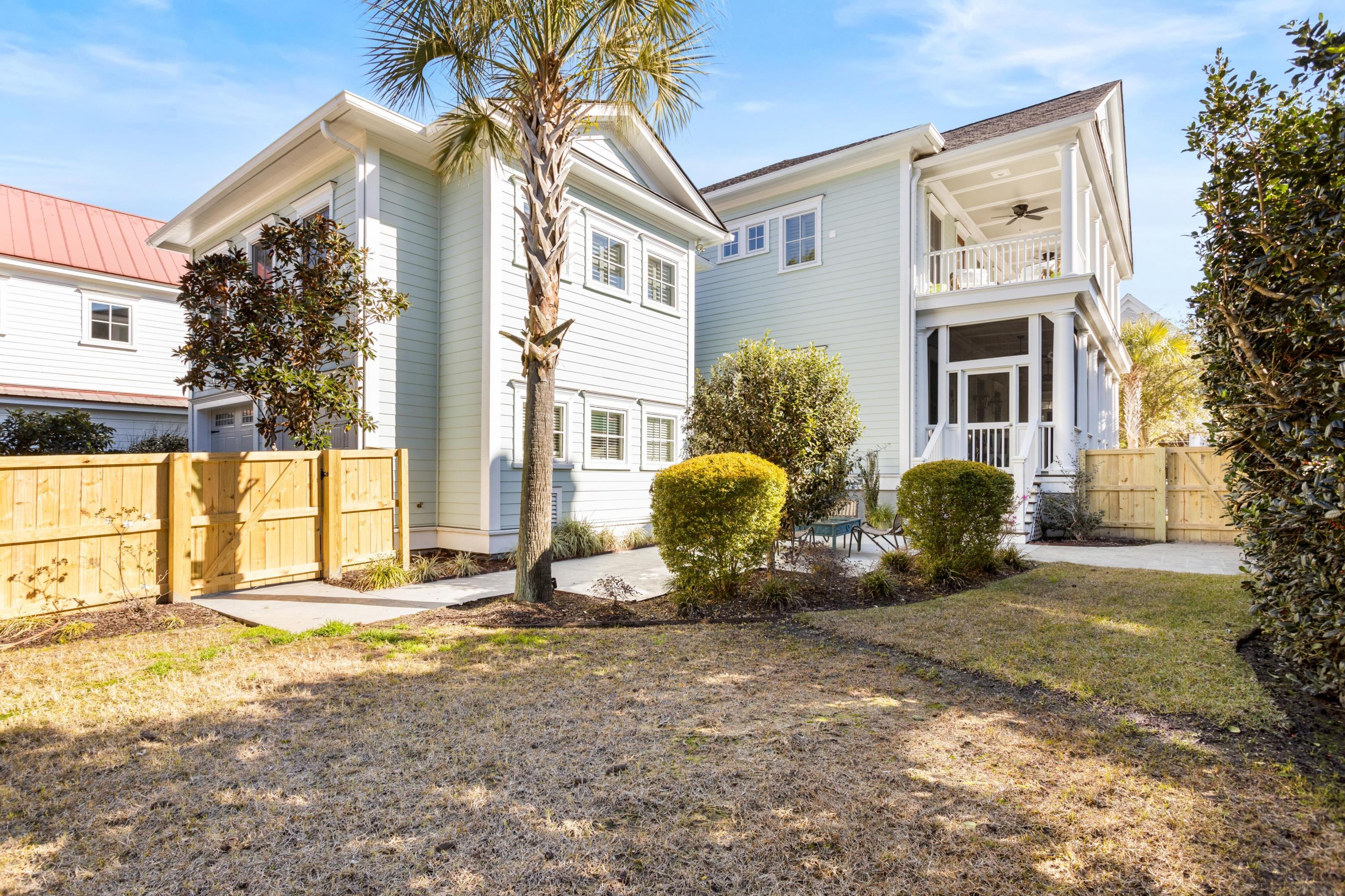 Belle Hall Homes For Sale - 740 Stucco, Mount Pleasant, SC - 54
