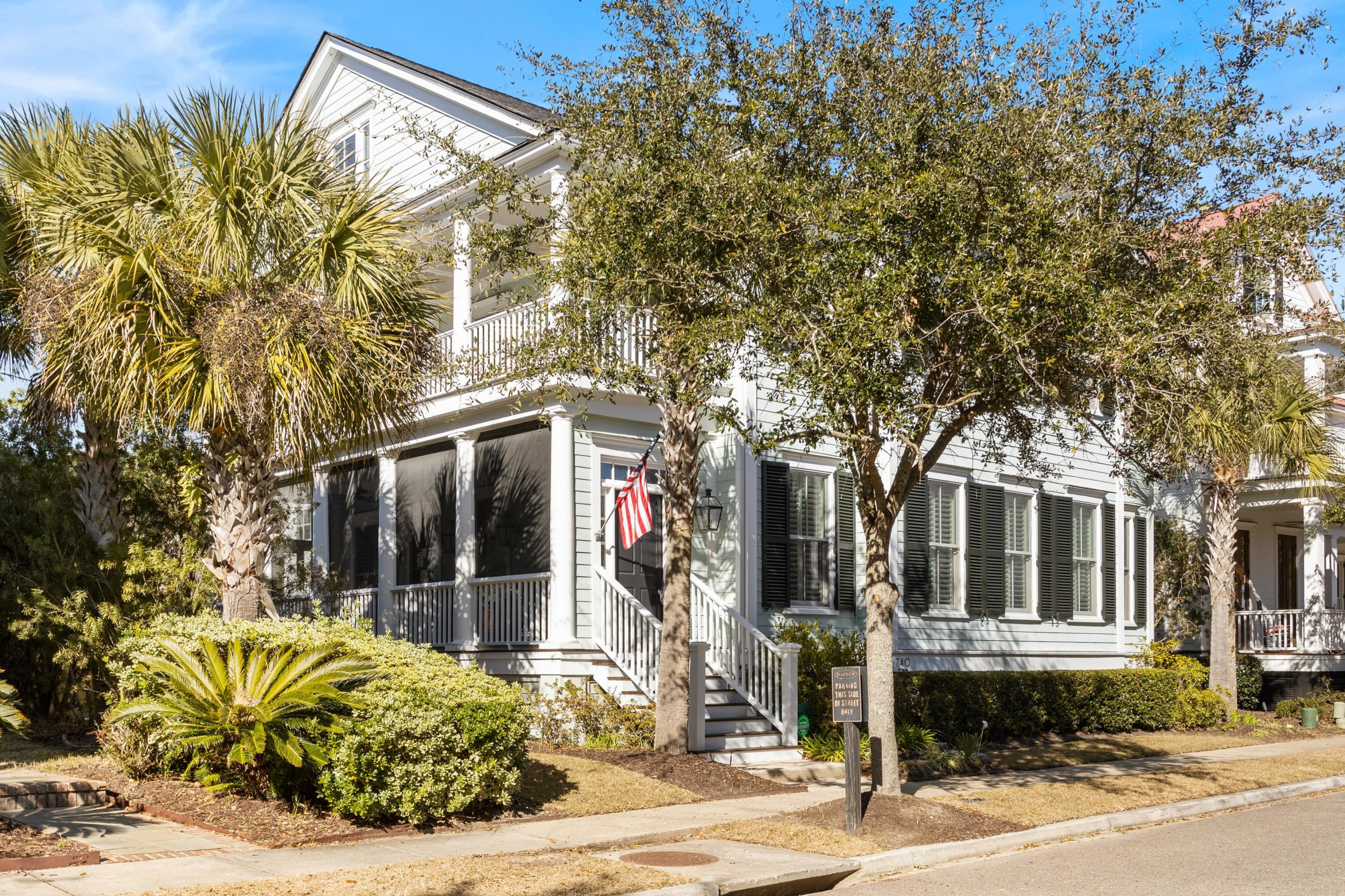 Belle Hall Homes For Sale - 740 Stucco, Mount Pleasant, SC - 58