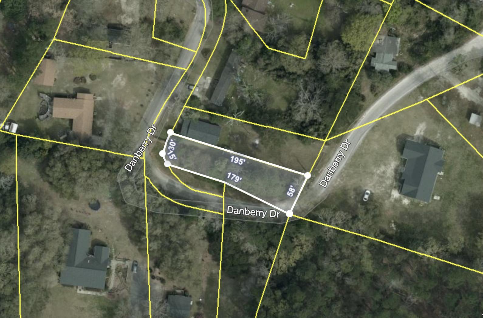 Danberry Drive Summerville, SC 29485