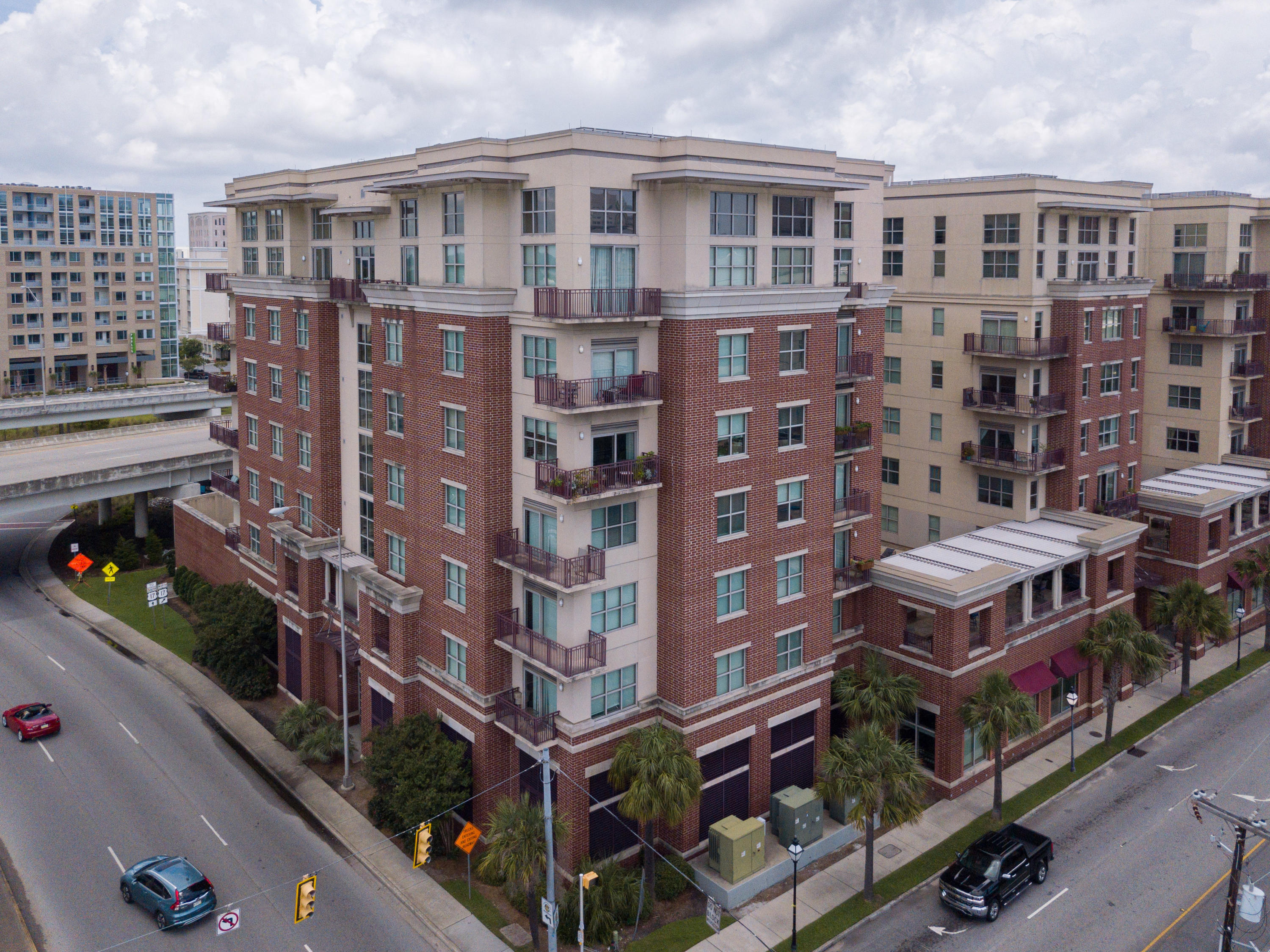 Bee Street Lofts Condos For Sale - 150 Bee, Charleston, SC - 9