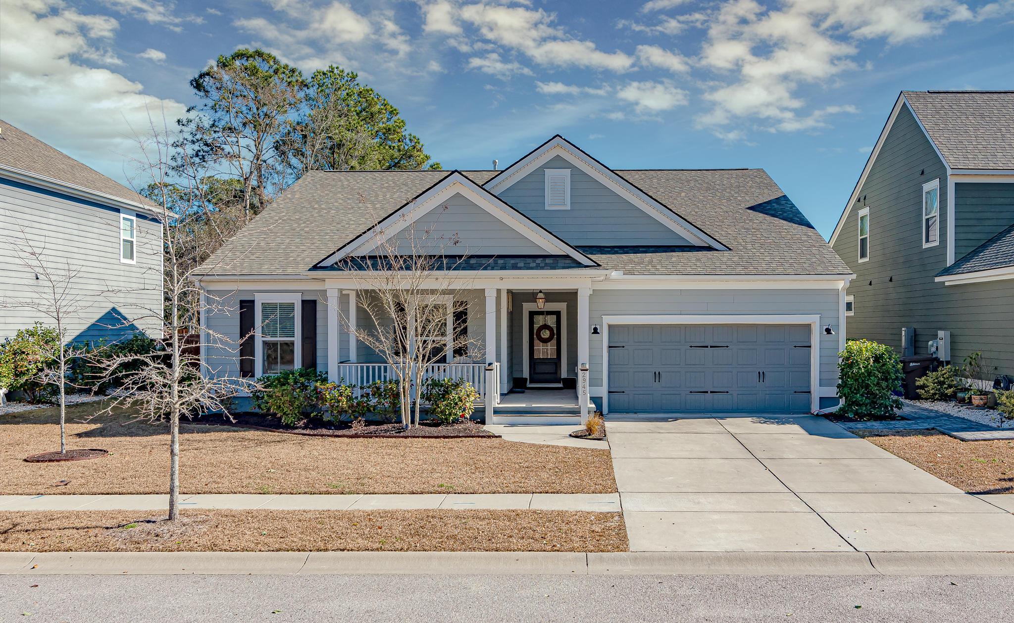 Porchers Preserve Homes For Sale - 2945 Bella Oaks, Mount Pleasant, SC - 35