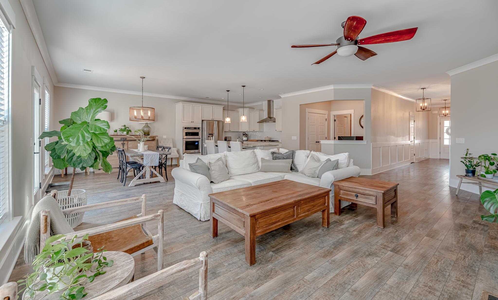 Porchers Preserve Homes For Sale - 2945 Bella Oaks, Mount Pleasant, SC - 31