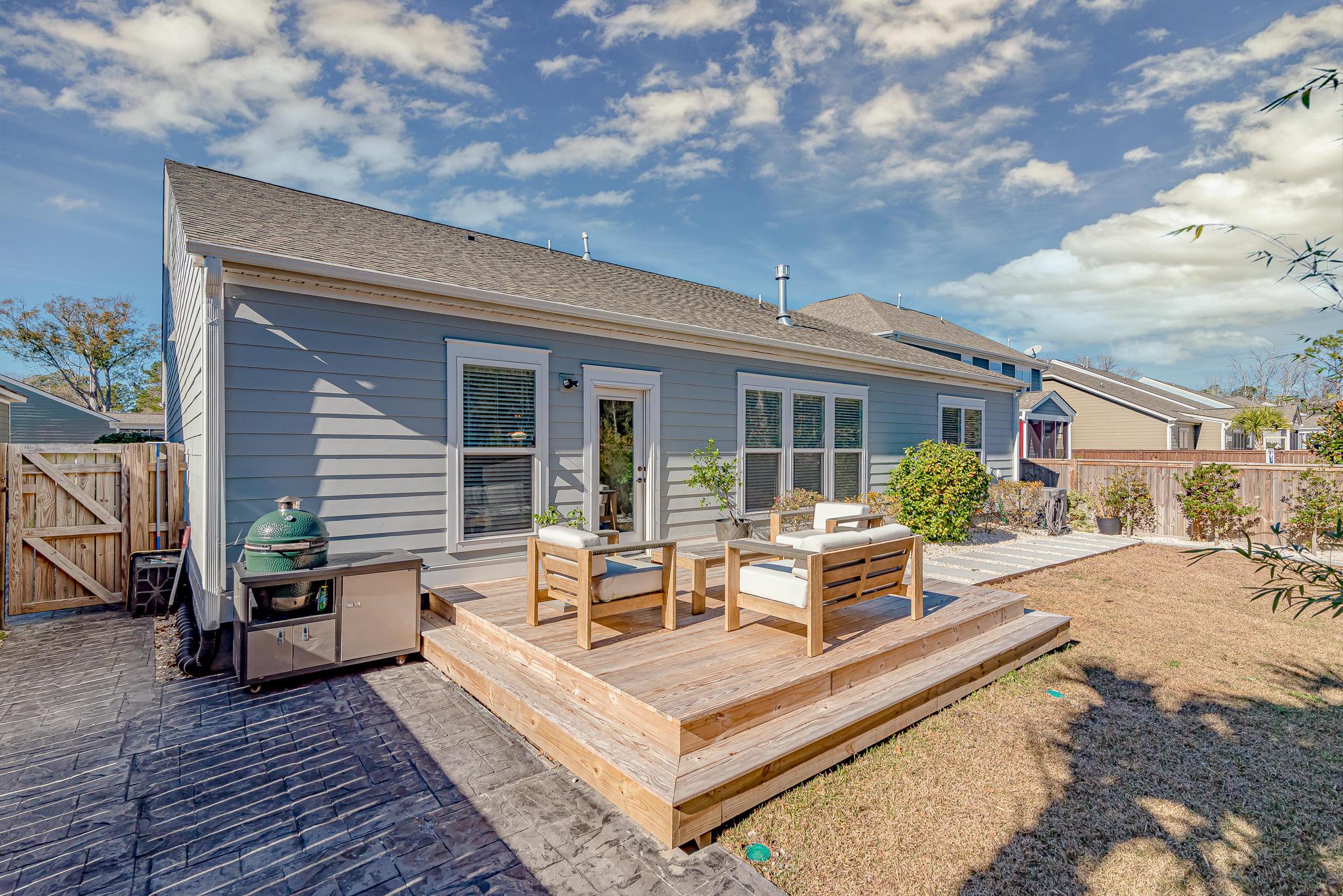 Porchers Preserve Homes For Sale - 2945 Bella Oaks, Mount Pleasant, SC - 10