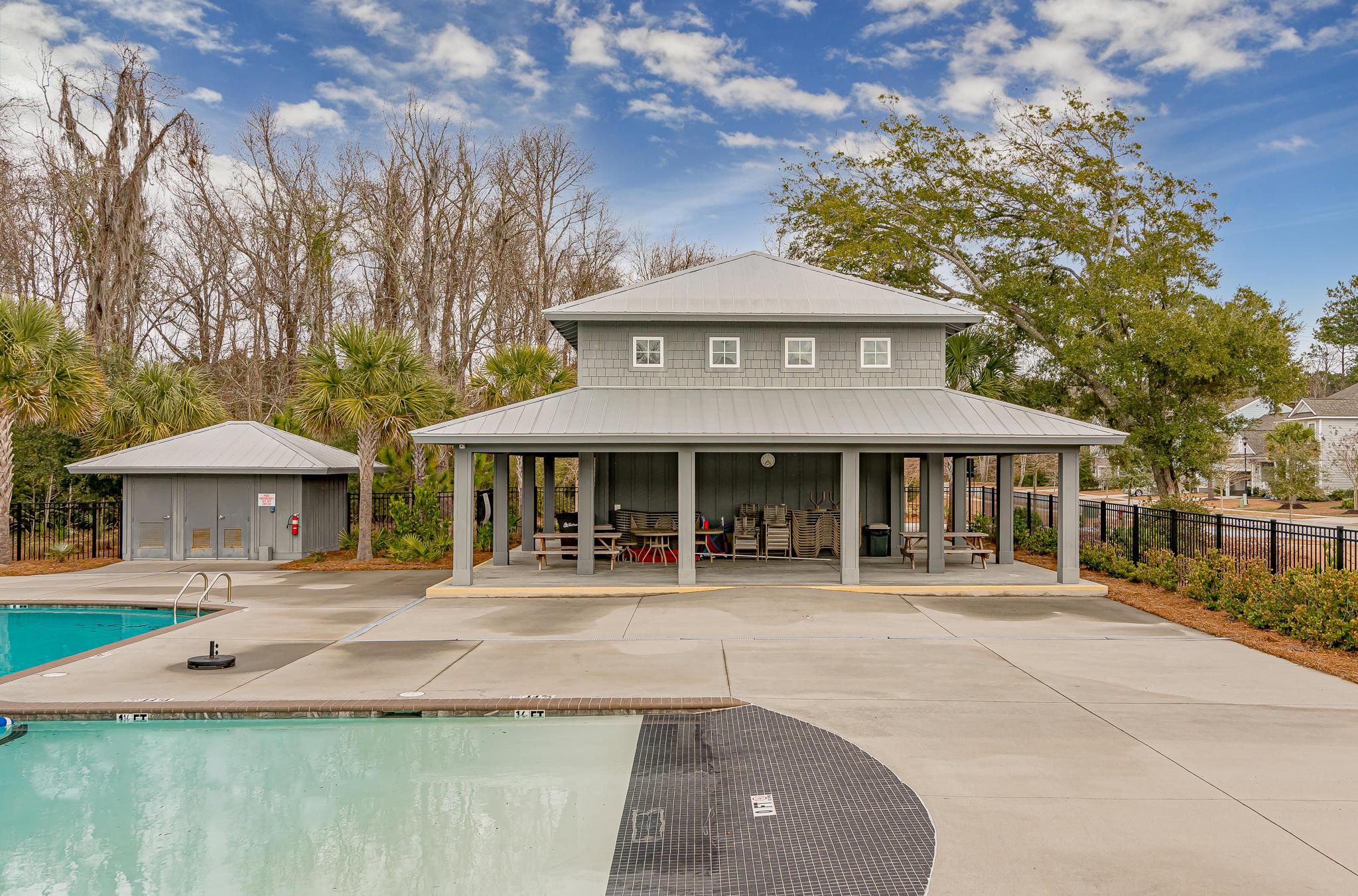 Porchers Preserve Homes For Sale - 2945 Bella Oaks, Mount Pleasant, SC - 0