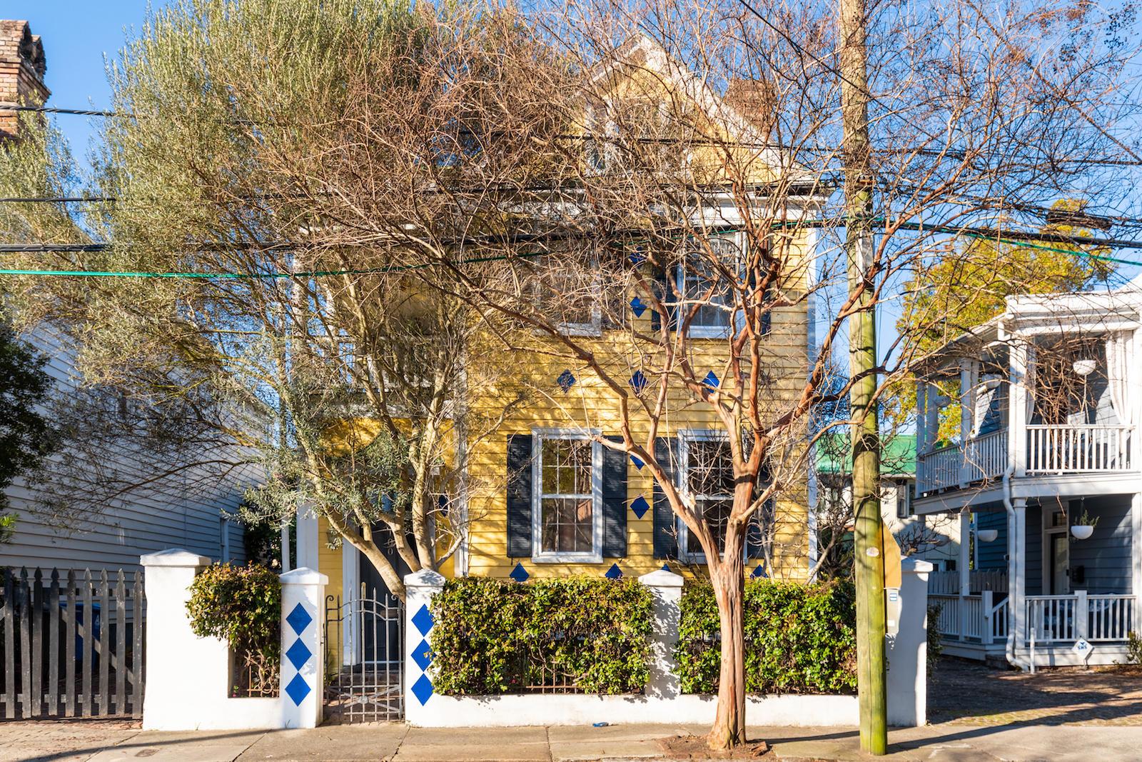 100 Queen Street Charleston, Sc 29401