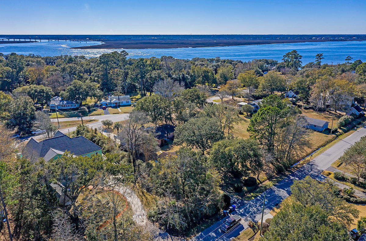 Edgewater Park Homes For Sale - 1422 Edgewater, Charleston, SC - 27