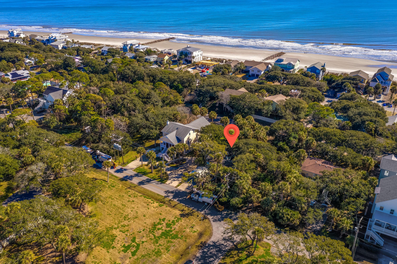 1102 E Ashley Avenue Folly Beach, SC 29439