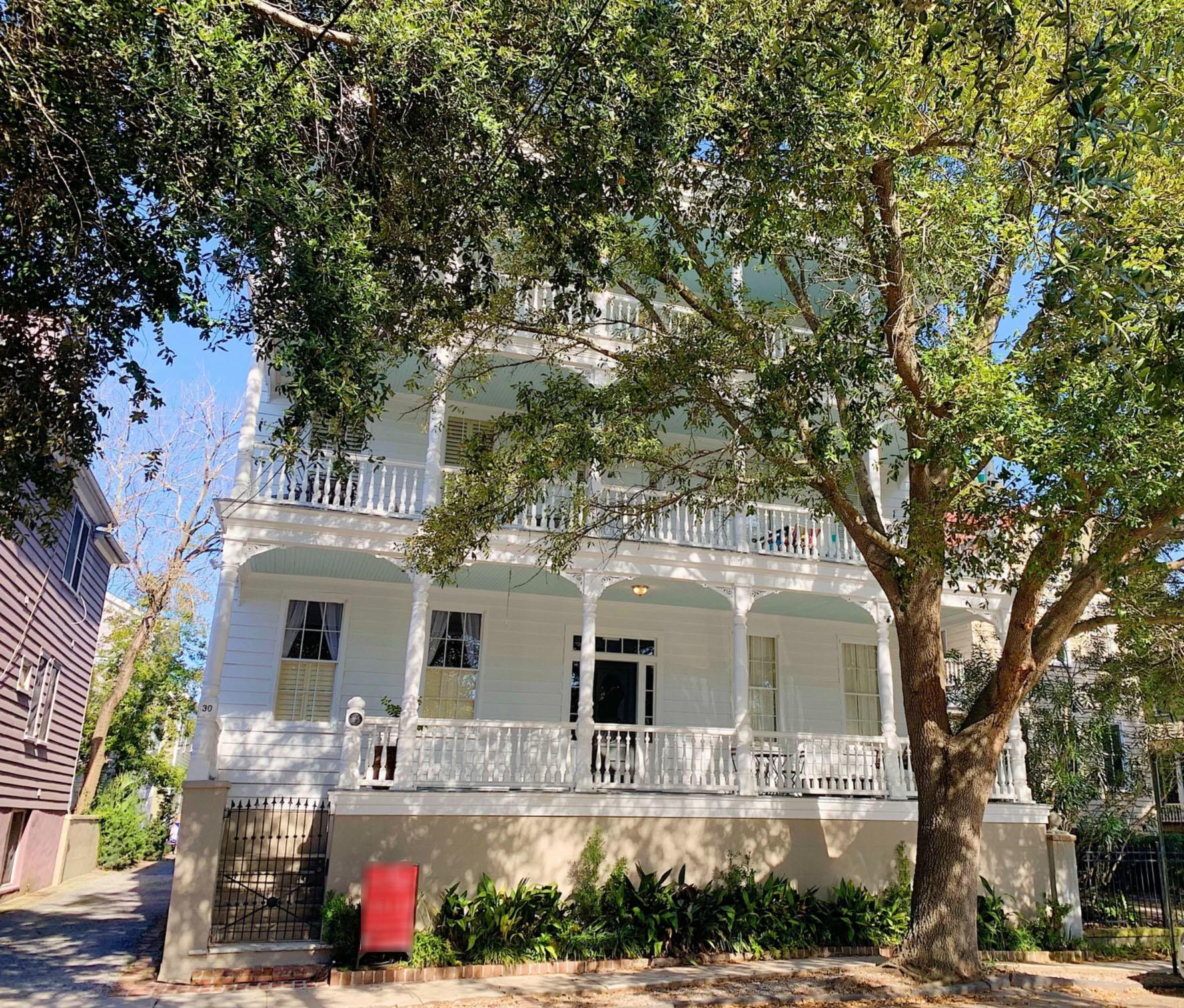 Wraggborough Homes For Sale - 30 Mary Street, Charleston, SC - 16