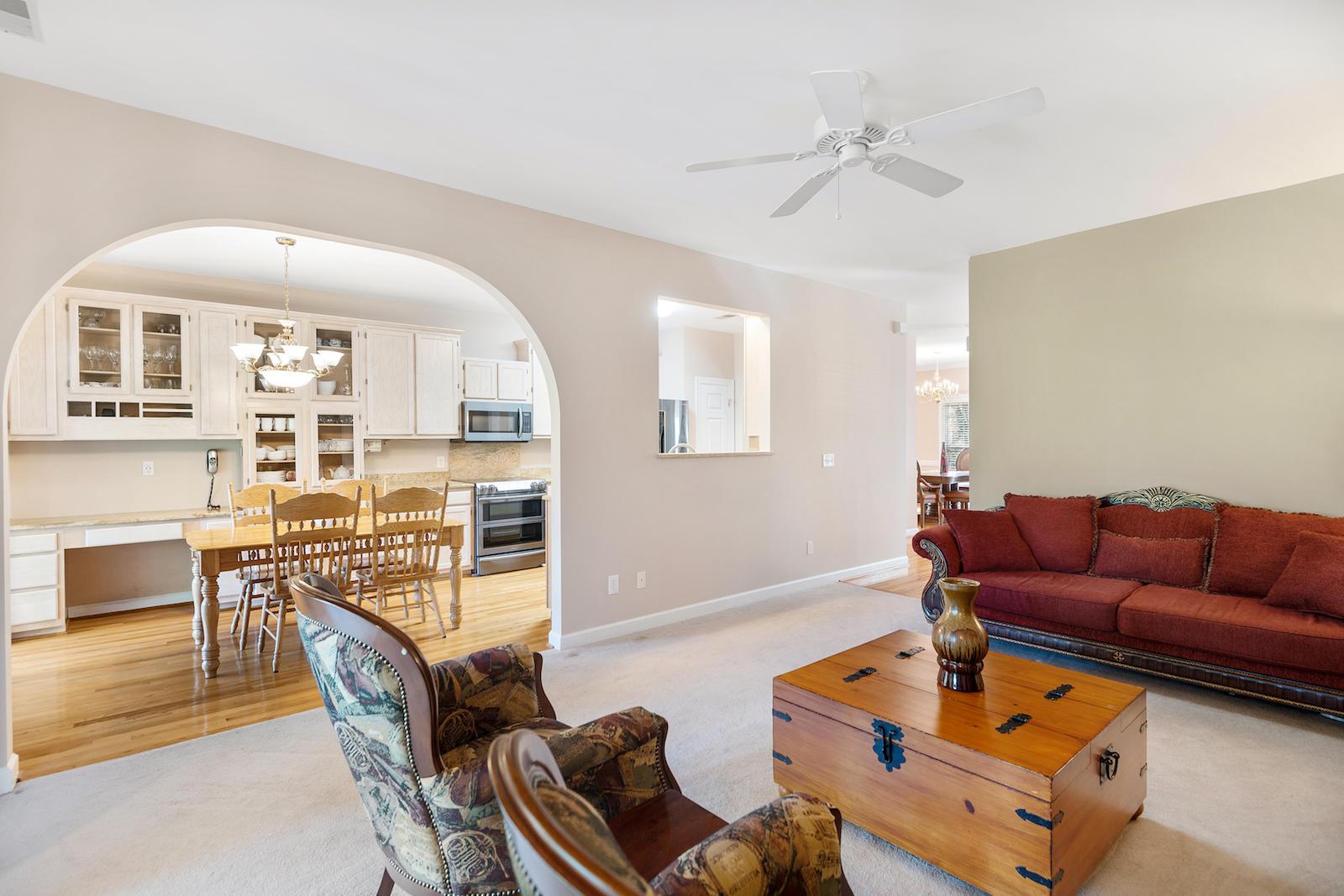 Belle Hall Homes For Sale - 195 Revetment, Mount Pleasant, SC - 21