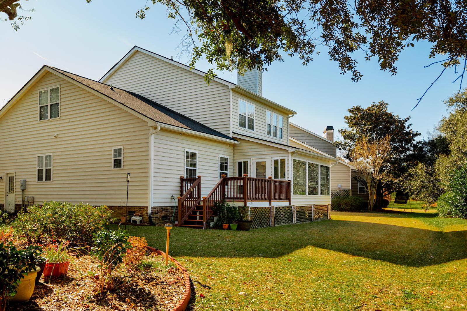 Belle Hall Homes For Sale - 195 Revetment, Mount Pleasant, SC - 4
