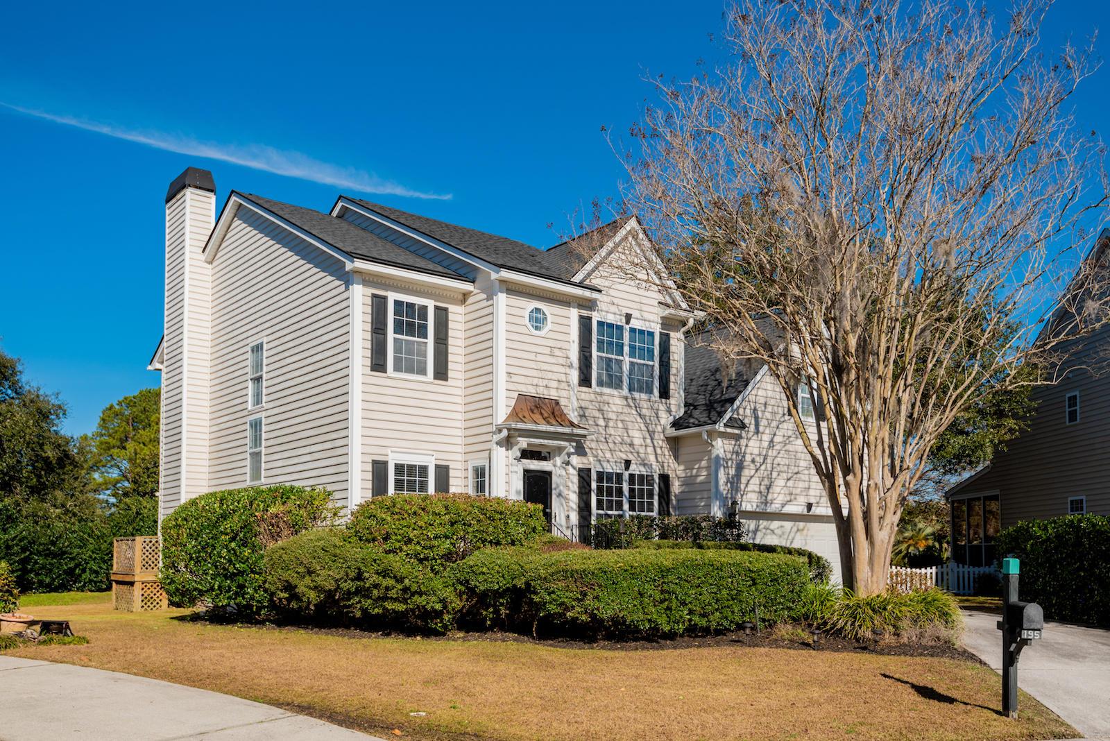Belle Hall Homes For Sale - 195 Revetment, Mount Pleasant, SC - 2