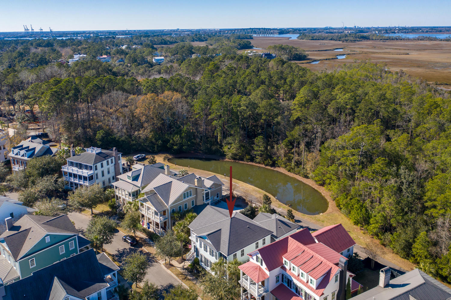 Belle Hall Homes For Sale - 740 Stucco, Mount Pleasant, SC - 32