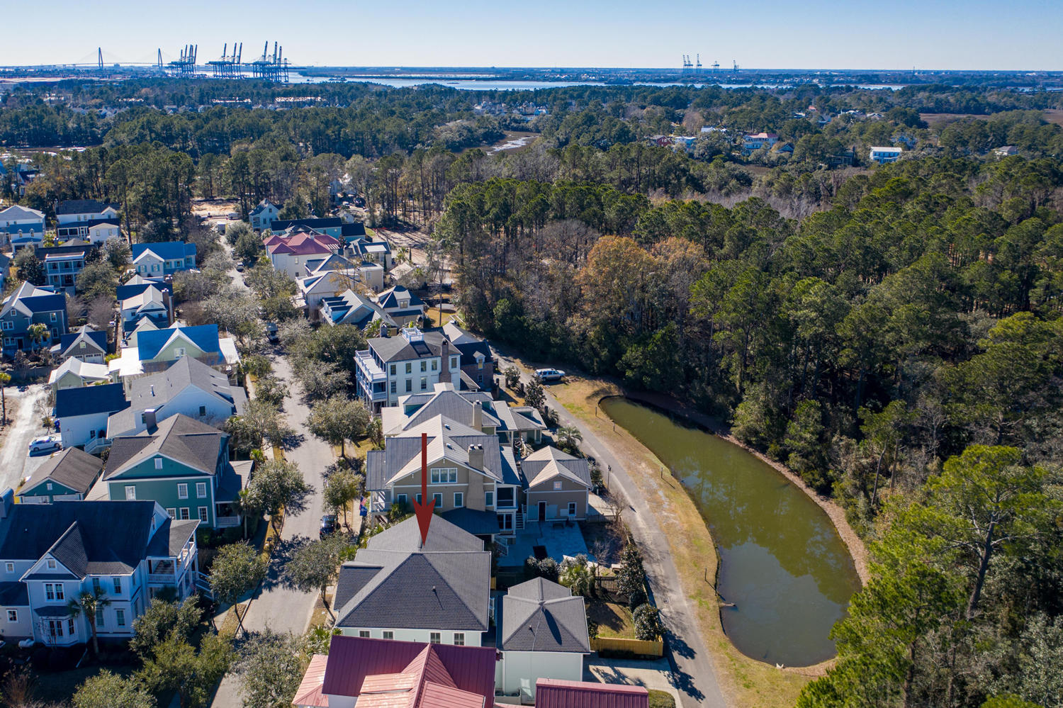 Belle Hall Homes For Sale - 740 Stucco, Mount Pleasant, SC - 55