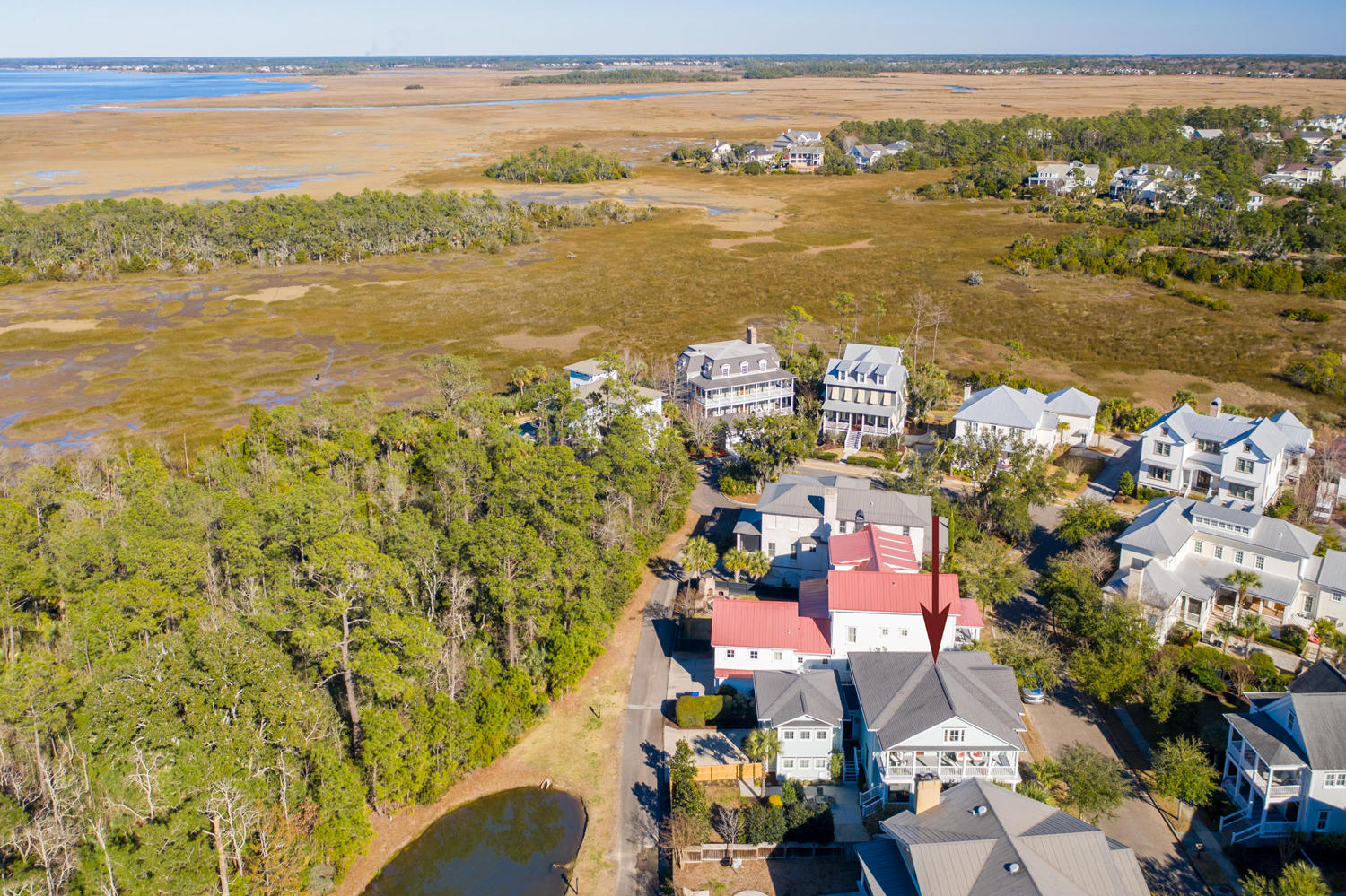 Belle Hall Homes For Sale - 740 Stucco, Mount Pleasant, SC - 49