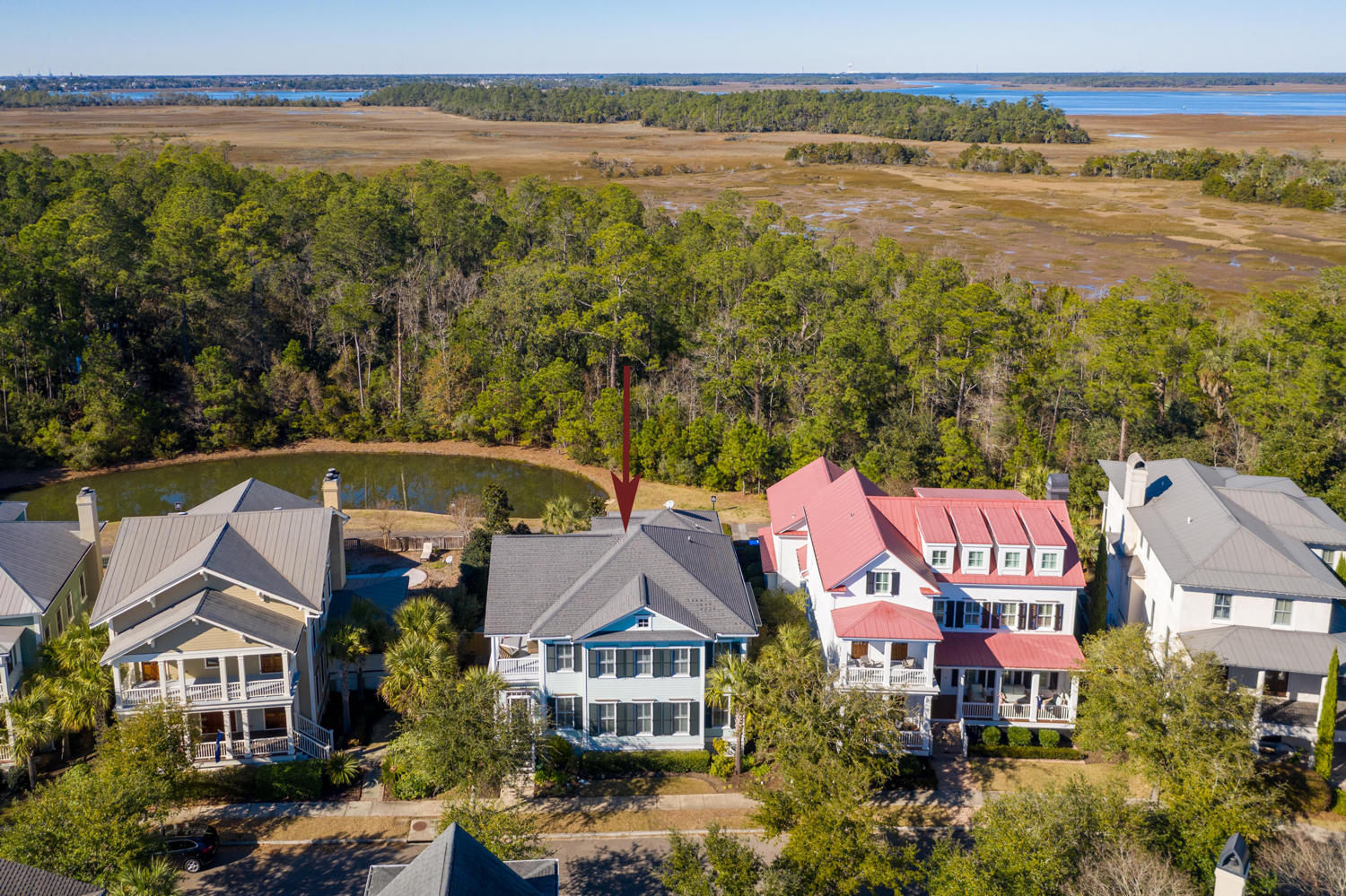 Belle Hall Homes For Sale - 740 Stucco, Mount Pleasant, SC - 52