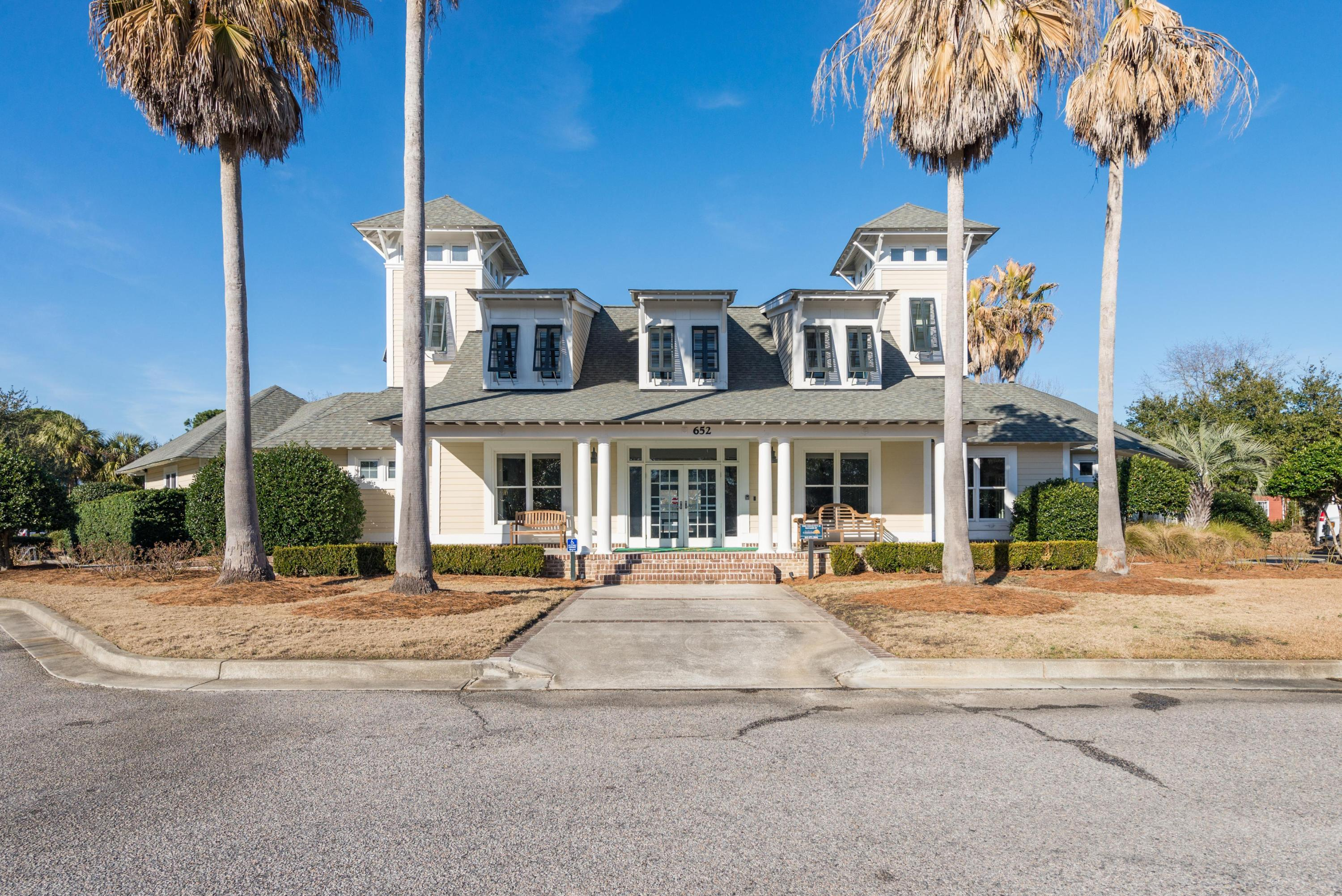 Belle Hall Homes For Sale - 740 Stucco, Mount Pleasant, SC - 43