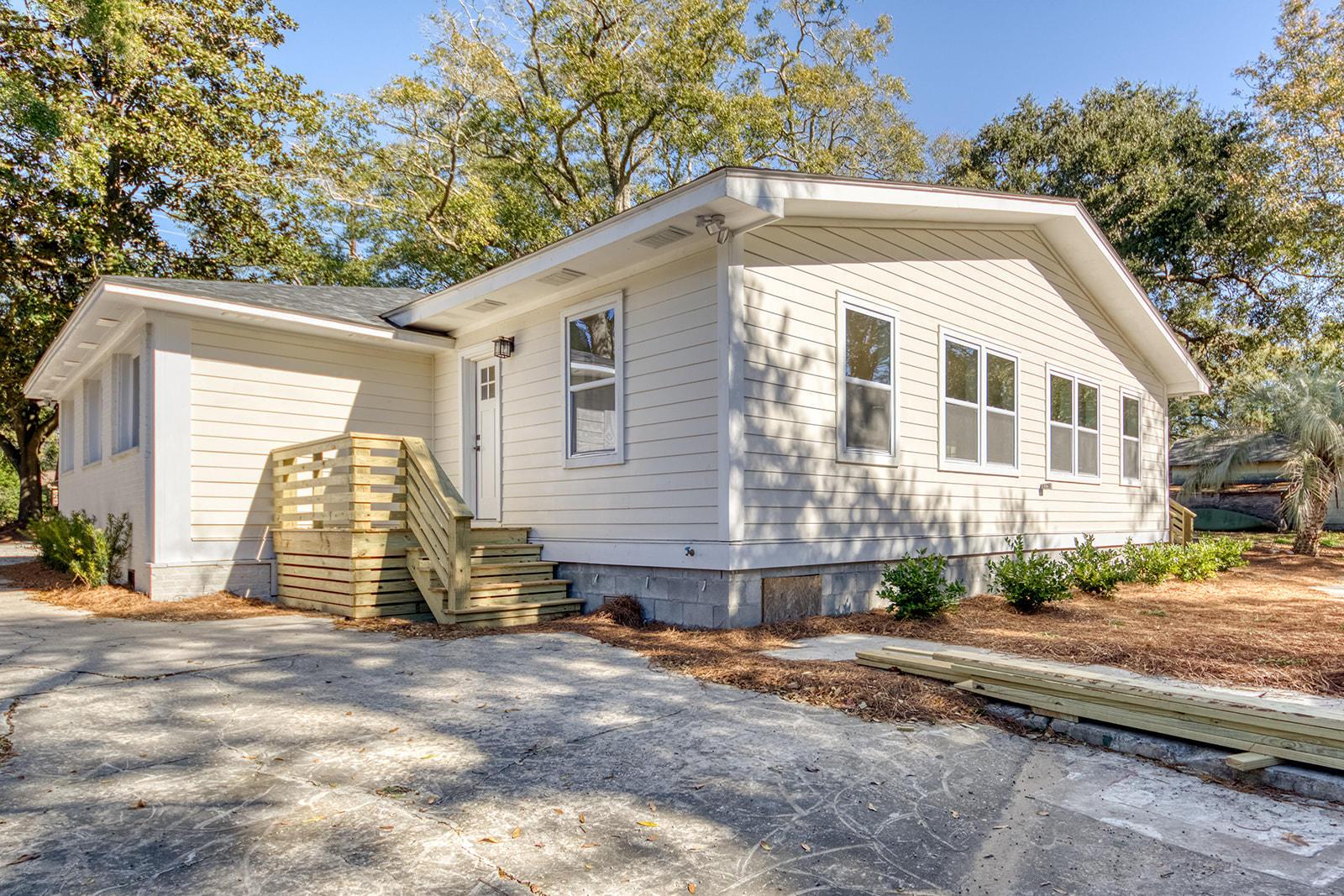 Bay View Acres Homes For Sale - 265 Coleman, Mount Pleasant, SC - 24