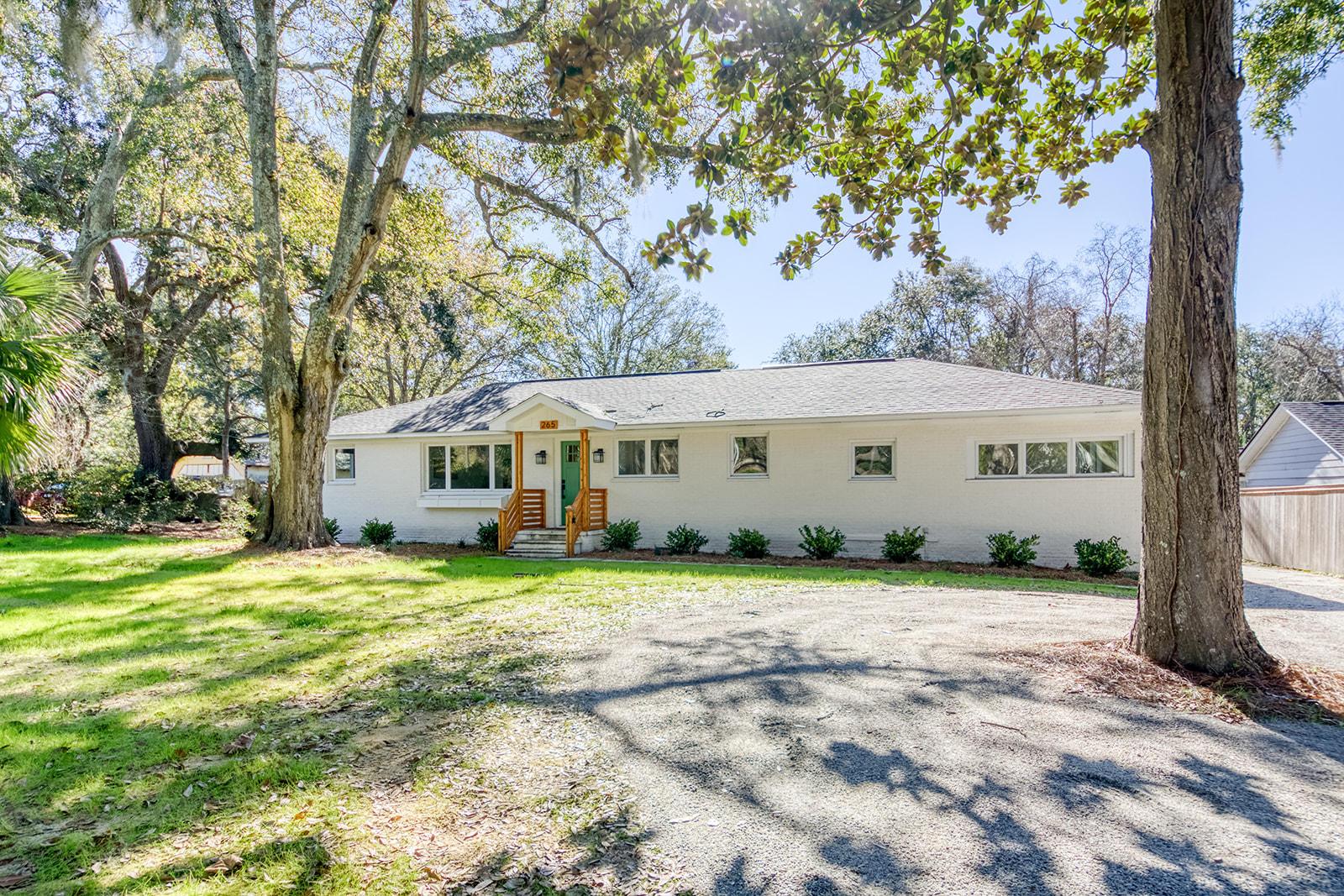 Bay View Acres Homes For Sale - 265 Coleman, Mount Pleasant, SC - 52