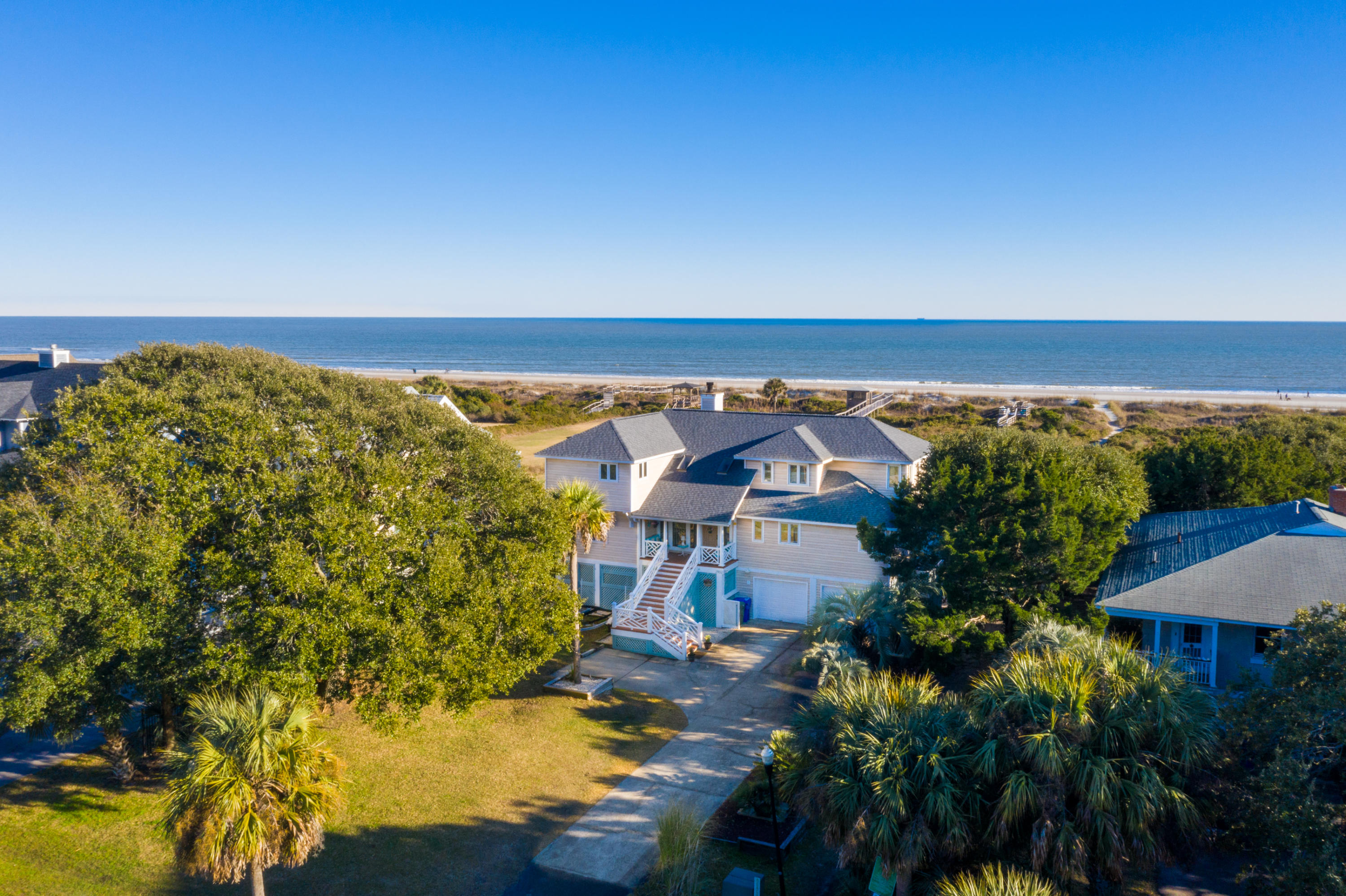 2902 Palm Boulevard Isle Of Palms, SC 29451
