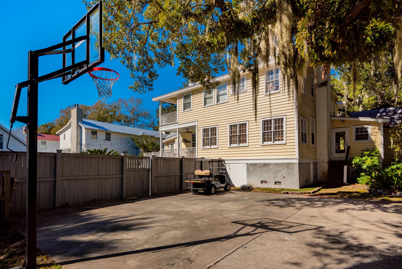 Old Village Homes For Sale - 319 Venning, Mount Pleasant, SC - 1