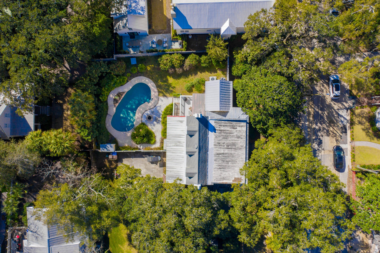 Old Village Homes For Sale - 319 Venning, Mount Pleasant, SC - 0