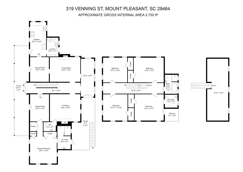 Old Village Homes For Sale - 319 Venning, Mount Pleasant, SC - 25