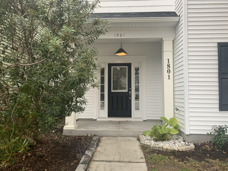 1801 Towne Street Johns Island, Sc 29455