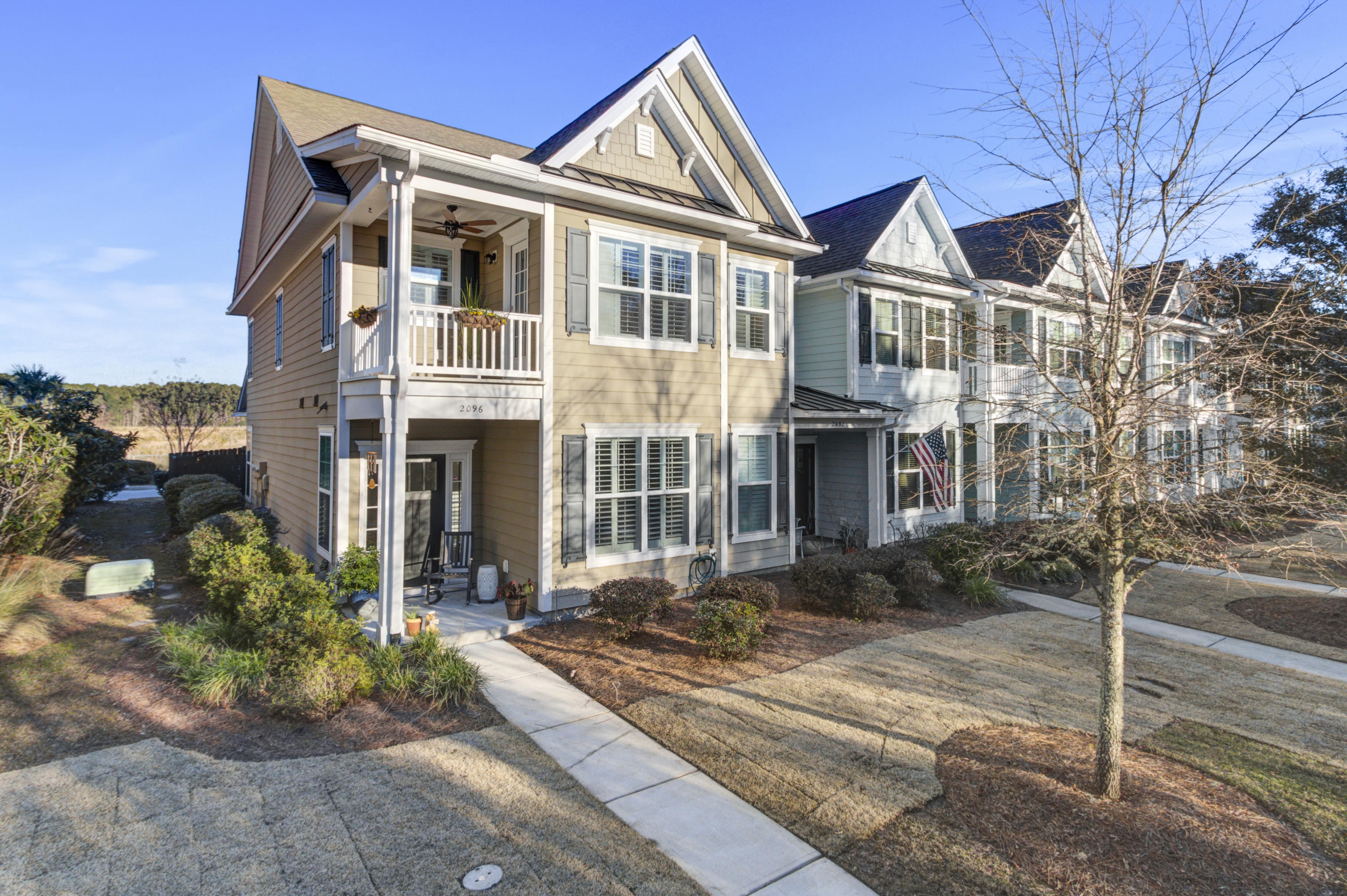 2096 Promenade Court Mount Pleasant, SC 29466