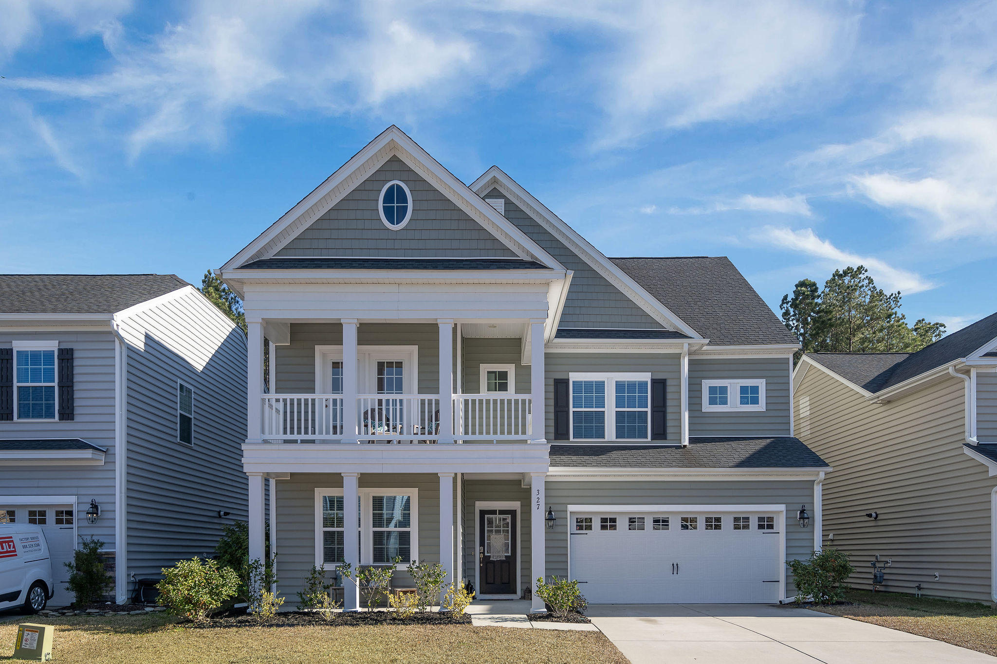 327 Beautyberry Road Summerville, Sc 29486