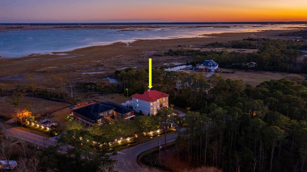 Hamlin Beach Homes For Sale - 2797 Hamlin Beach, Mount Pleasant, SC - 27