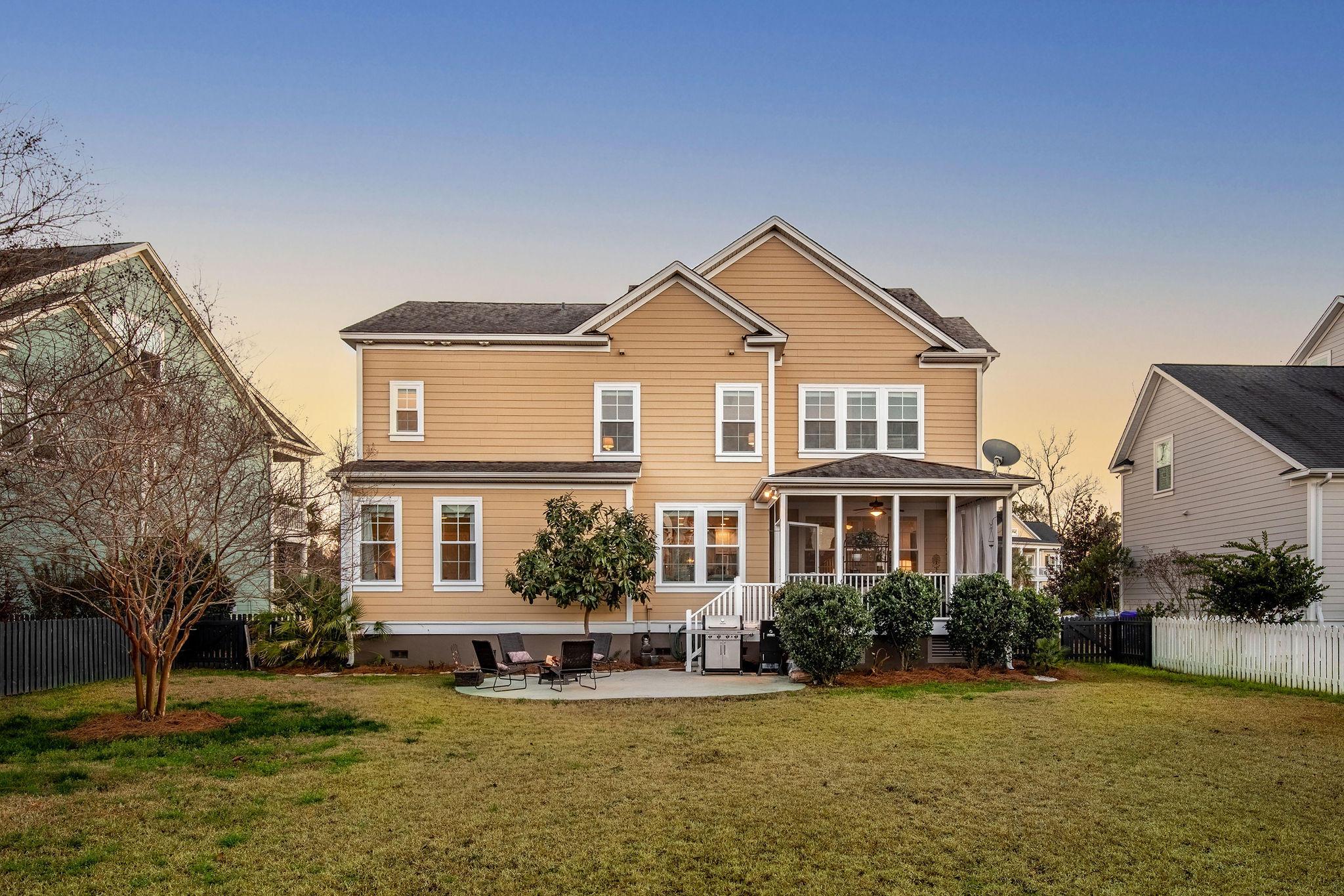 Dunes West Homes For Sale - 3212 Hatchway, Mount Pleasant, SC - 34