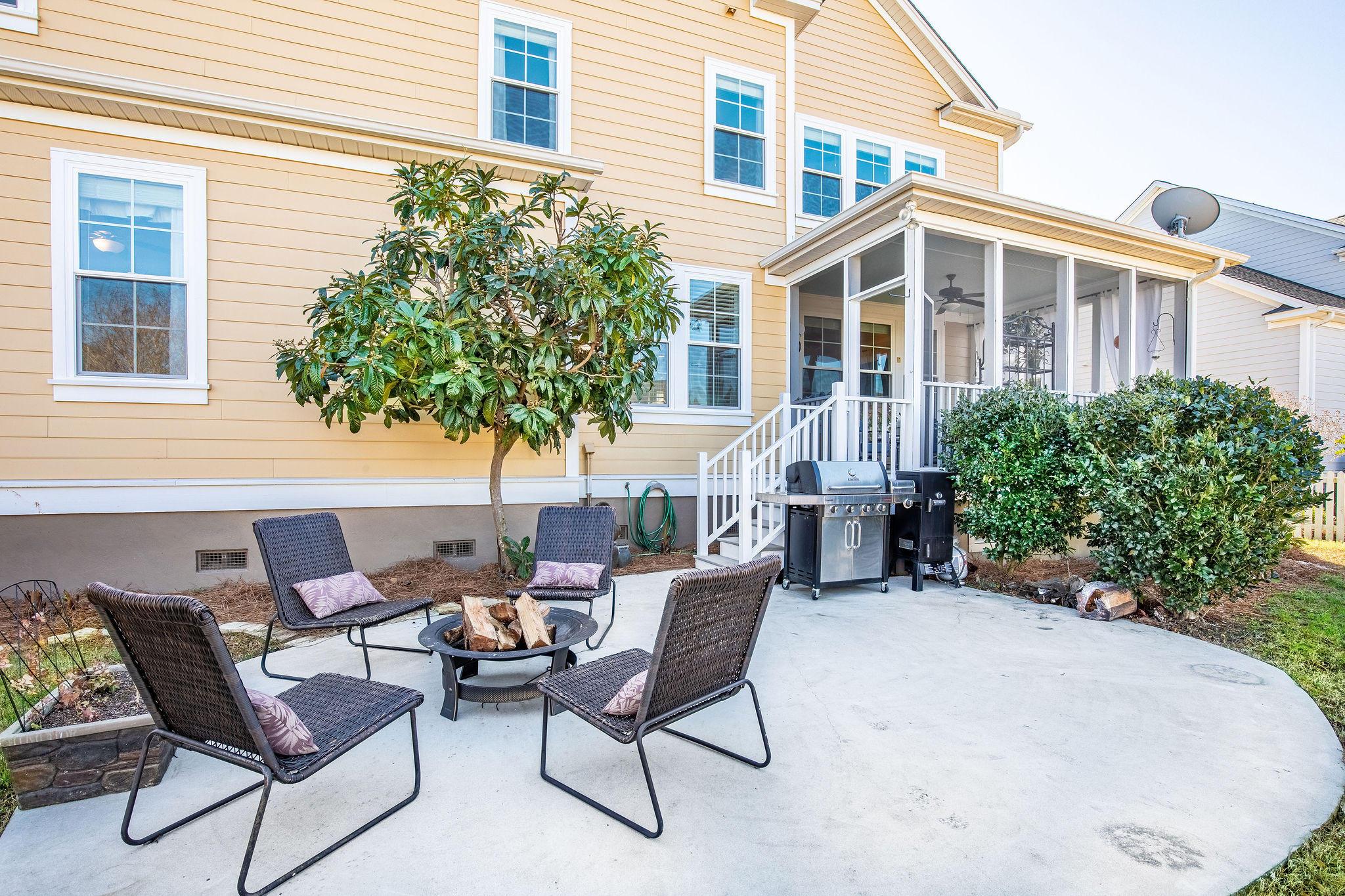 Dunes West Homes For Sale - 3212 Hatchway, Mount Pleasant, SC - 42