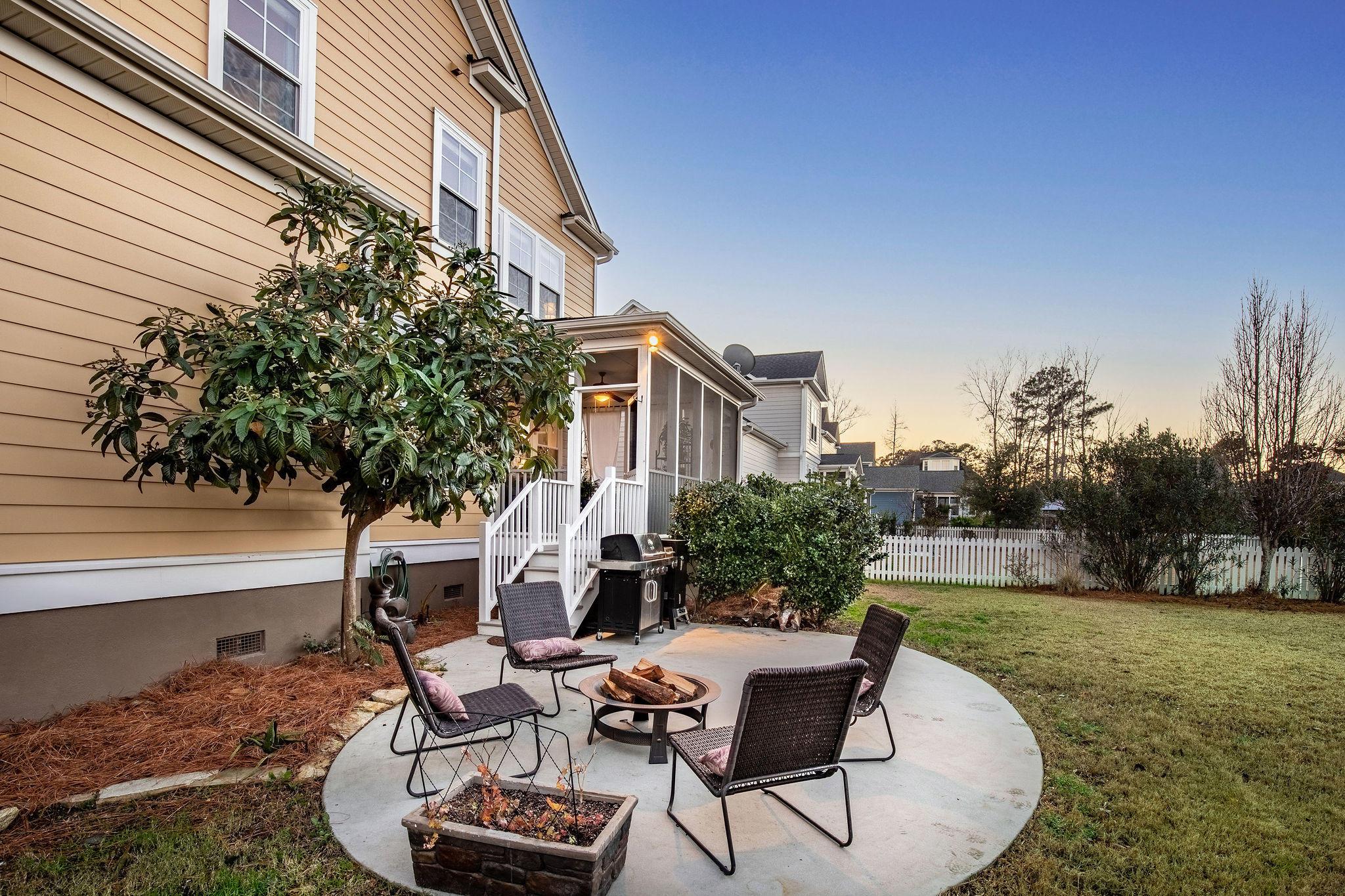 Dunes West Homes For Sale - 3212 Hatchway, Mount Pleasant, SC - 39