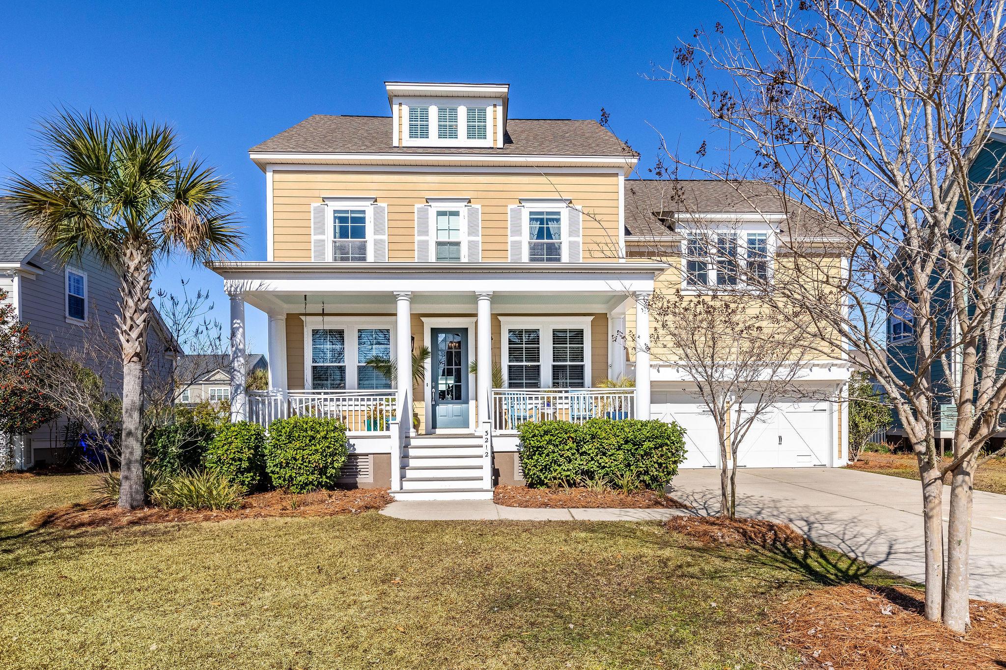 Dunes West Homes For Sale - 3212 Hatchway, Mount Pleasant, SC - 46